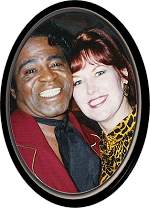 Dianne Ames - James Brown - Godfather of Soul